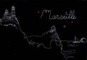 Marseille inversée