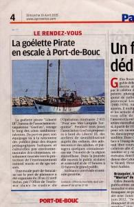 Port de Bouc MLT 2015